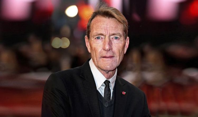 Lee Child: Why my new Jack Reacher will be a very big deal