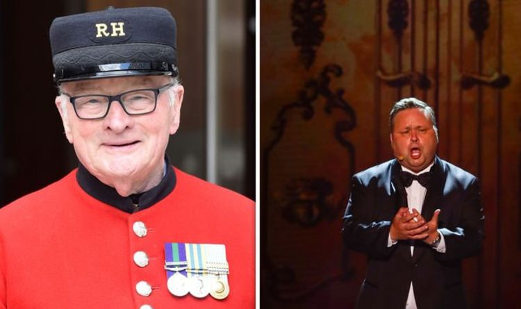 BGT The Champions 2019 contestants: Who is taking part?