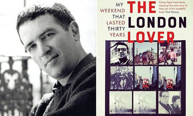 Life in the fast lane with a lover, writer and fighter