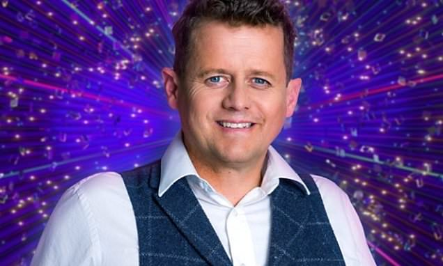 Strictly Come Dancing: Mike Bushell is the sixth celebrity confirmed