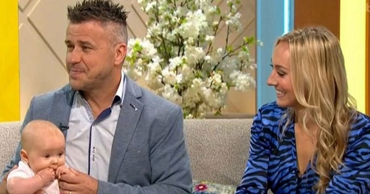 First Big Brother winner Craig Phillips would let his daughter go on Love Island