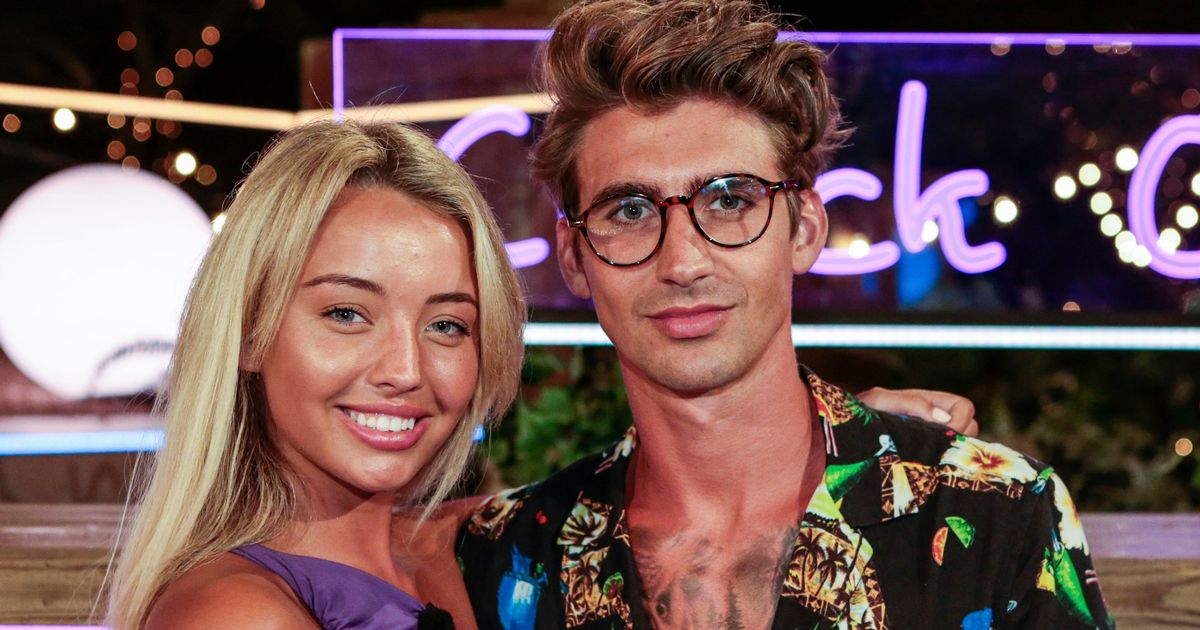 First Love Island split as Chris and Harley call it quits after just 3 weeks