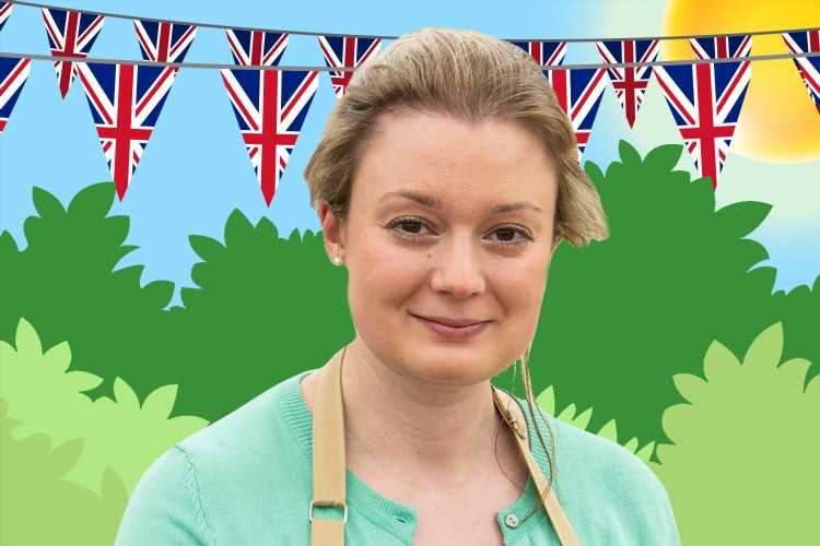 Meet Bake Off 2019's Rosie – veterinary surgeon hoping to impress Paul Hollywood and Prue Leith