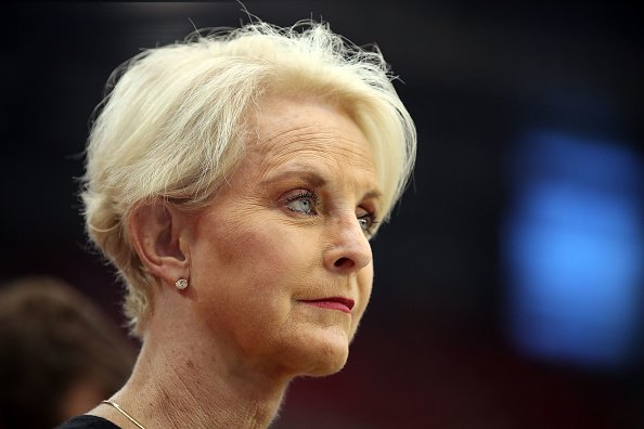 Cindy McCain Reflects on a Year Without Husband John McCain: 'It's Okay Not To Be Okay'