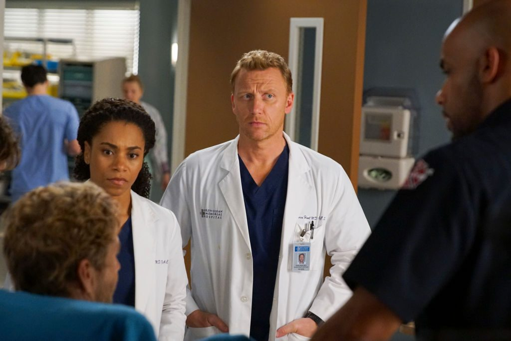 What 'Grey's Anatomy's' Camilla Luddington and Krista Vernoff Say About the Season 16 Premiere