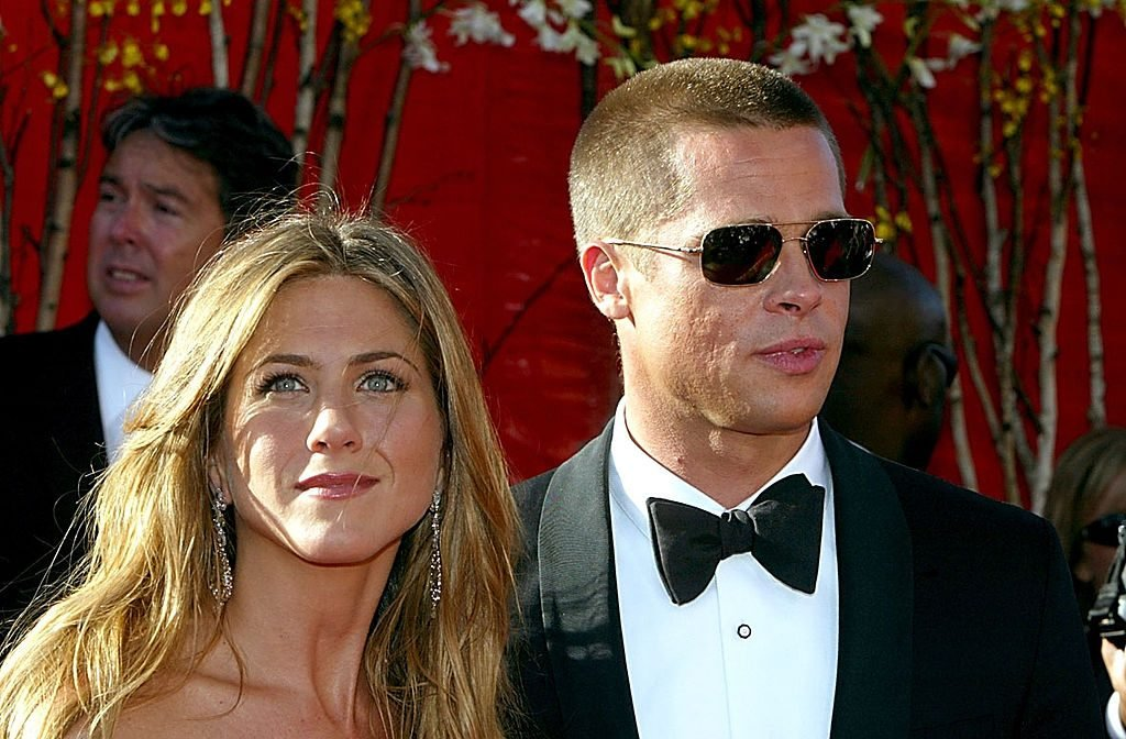 Why Does Jennifer Aniston's First Marriage Continue to Haunt Her?