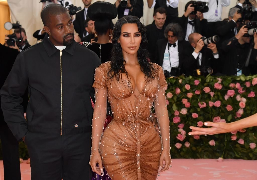Kim Kardashian Reveals Why the Met Gala Was as 'Nerve-Racking' as Her Wedding to Kanye West