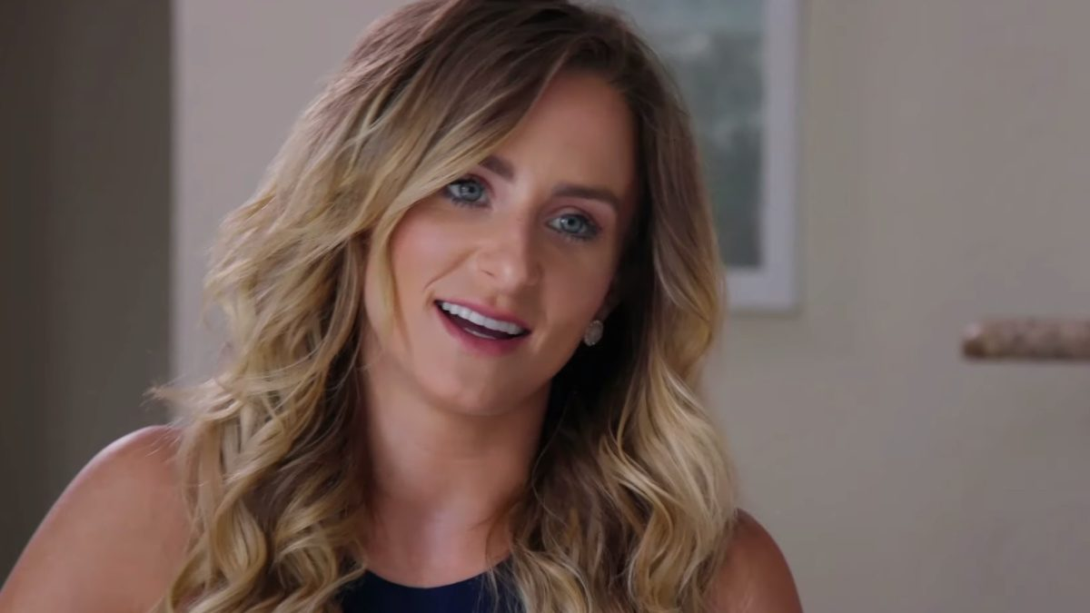 Leah Messer hints she's removing toxic people from her life: Who is she talking about?