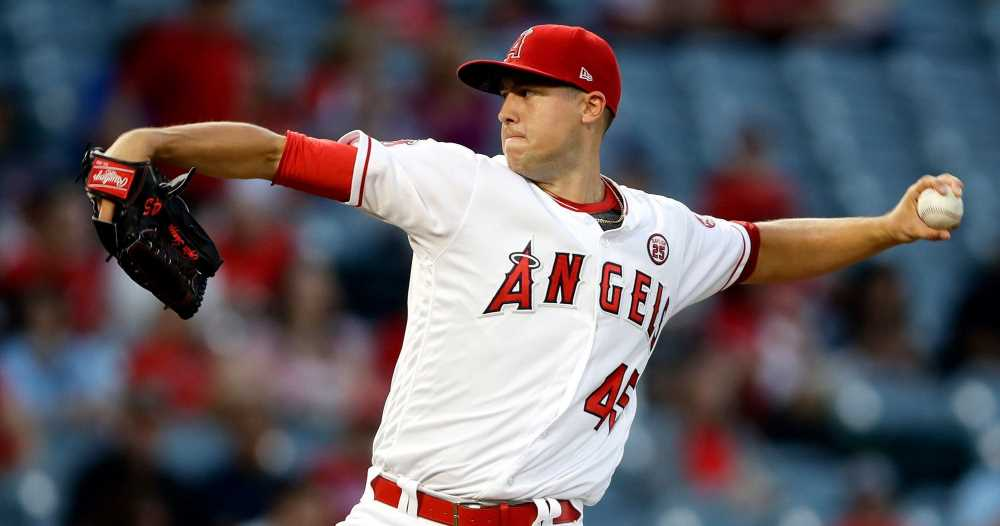 Tyler Skaggs' Family Suspects His Death 'May Involve' Angels Employee