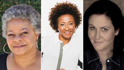 BET Developing 'W.H.I.P.s' Comedy From Alyson Fouse, Page Hurwitz, Wanda Sykes & Tom Werner