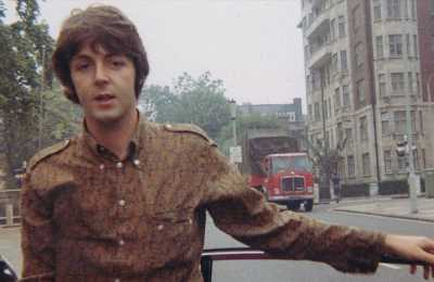What The Beatles' 'Helter Skelter' Was Really About