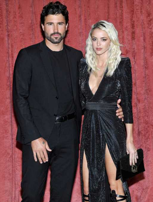 Kaitlynn Carter Wanted The Hills to Be a 'Project' for Her and Brody Jenner Before Split