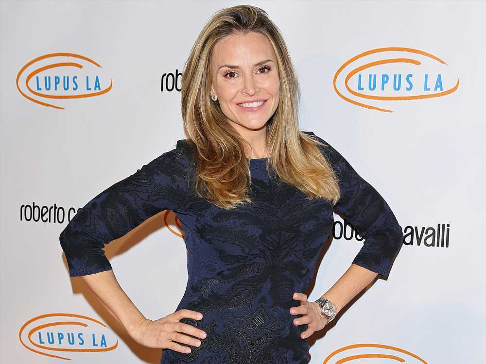 Charlie Sheen's Ex Brooke Mueller Checks Into Trauma Center as Video of Her Allegedly Preparing to Smoke Meth Leaks