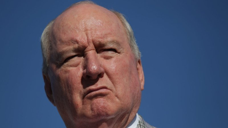 Coles withdraws ads from 2GB after Alan Jones' controversial comments