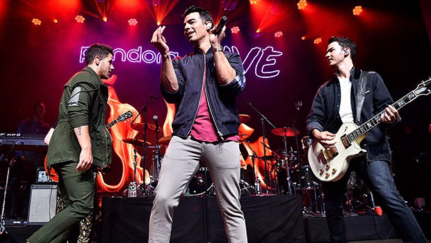 The Jonas Brothers Deliver Intimate, Hit-Filled Set At New York City's Webster Hall