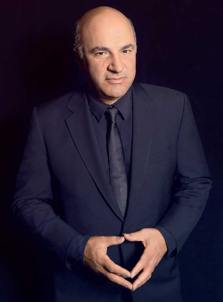 Shark Tank's Kevin O'Leary Cooperating with Authorities After 'Tragic' Fatal Boat Crash