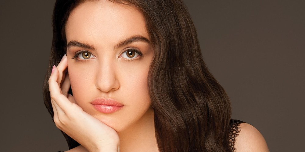 Lilimar Says Having Two Different Colored Eyes Was a 'Nightmare' In School