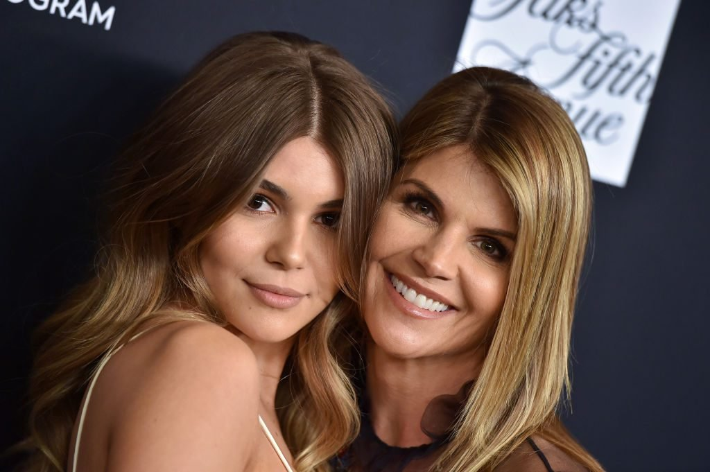 Lori Loughlin's Daughter Olivia Jade Shows She's Got No Remorse Over College Cheating Scandal
