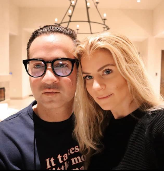 Mike Sorrentino: I Can't Wait to Sex a Baby Into My Wife!