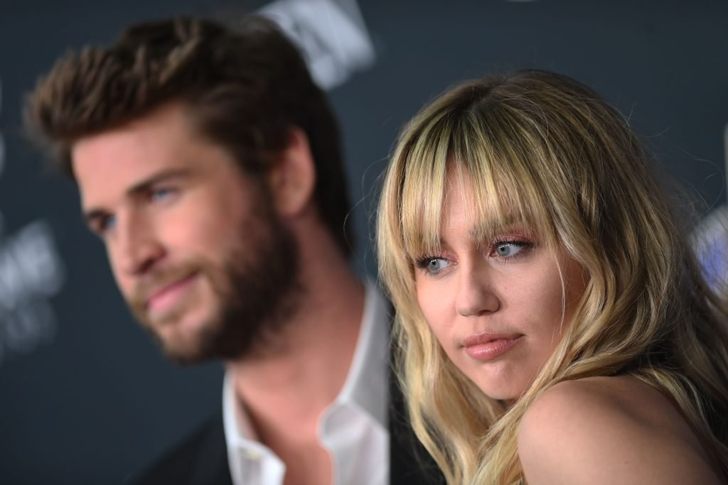 Why Aren't Miley Cyrus and Liam Hemsworth Saying 'Divorce'?