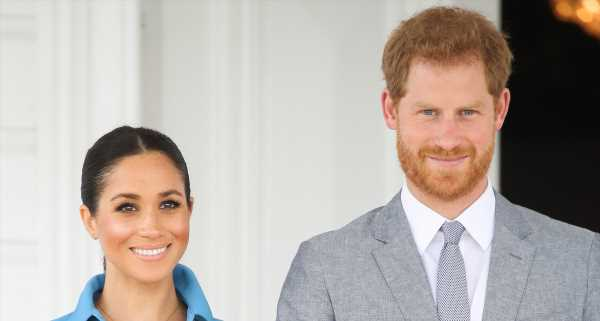Meghan Markle & Prince Harry Unfollow Everyone on Instagram – Find Out Why