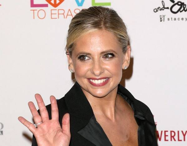 Sarah Michelle Gellar Is Playing a Mommy Blogger in New Show