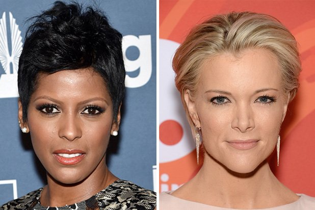 Tamron Hall: 'Wrong Choice' for 'Today' to Give Timeslot to Megyn Kelly