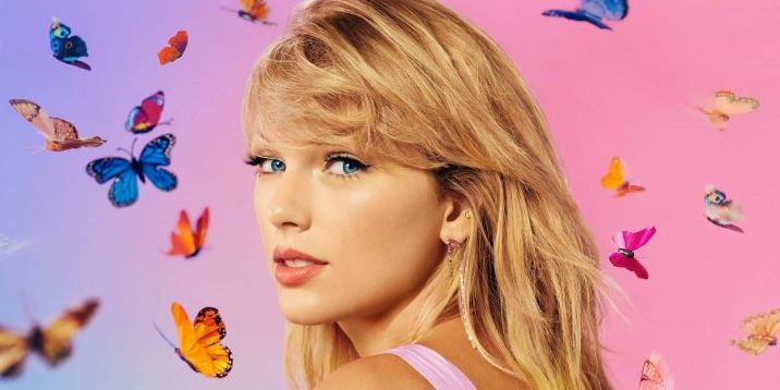 Uh, These 5 Moments From 'Lover' Have Fans Convinced Taylor Swift is Secretly Married