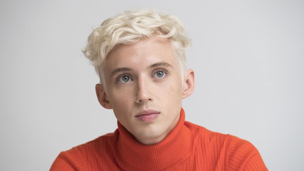 Troye Sivan Blasts Interviewer For Asking 'Wildly Invasive' Questions About His Sex Life