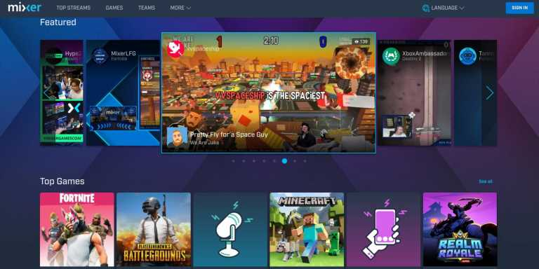 Fortnite star Ninja could help Microsoft's live-streaming platform compete with Twitch