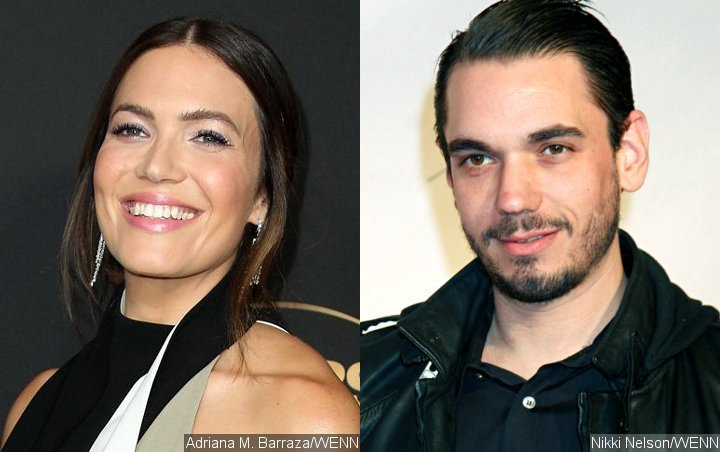Mandy Moore Pays Sweet Tribute to Late Adam Goldstein on 10th Anniversary of His Death