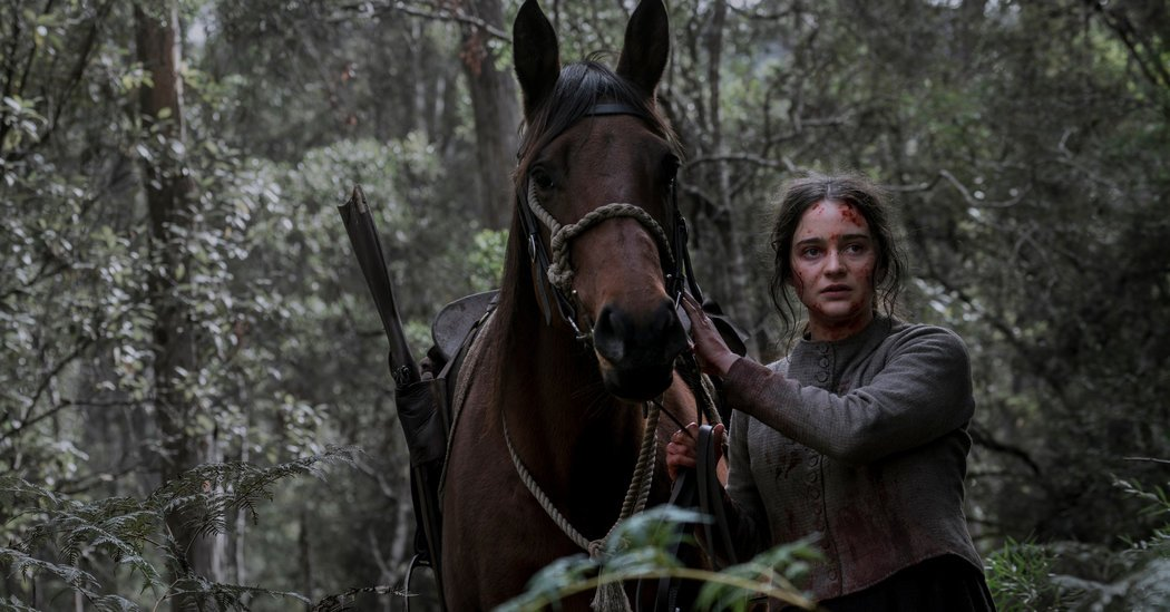 'The Nightingale' Review: A Song of Violence and Vengeance