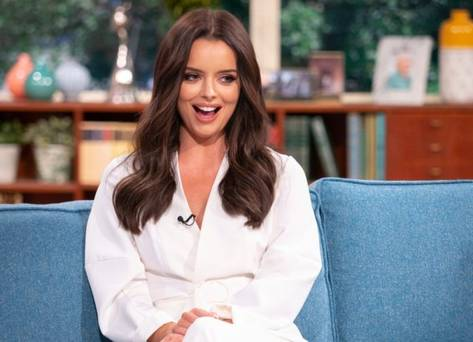 'I'm completely burnt out' – Maura Higgins cancels personal appearances due to hectic schedule after Love Island