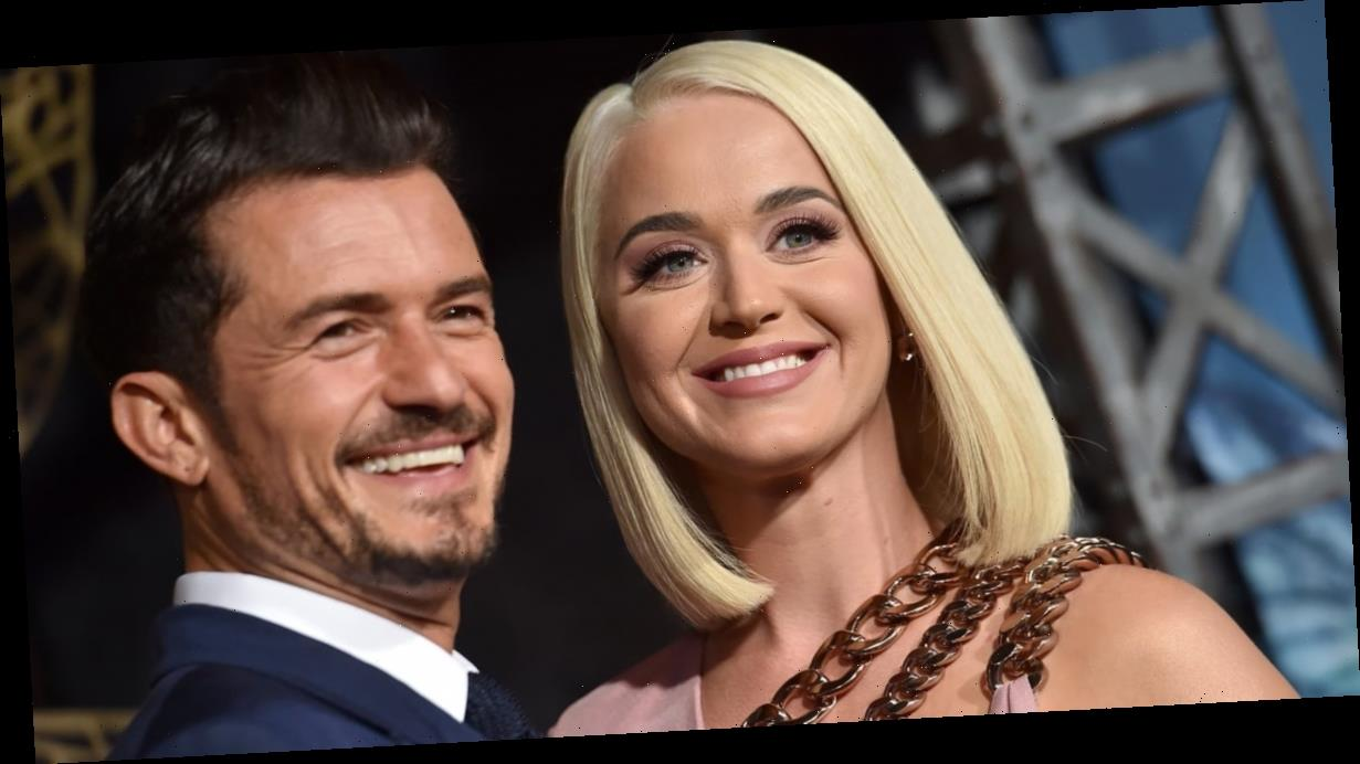 A Complete Timeline of Katy Perry and Orlando Bloom's Topsy-Turvy Love Story