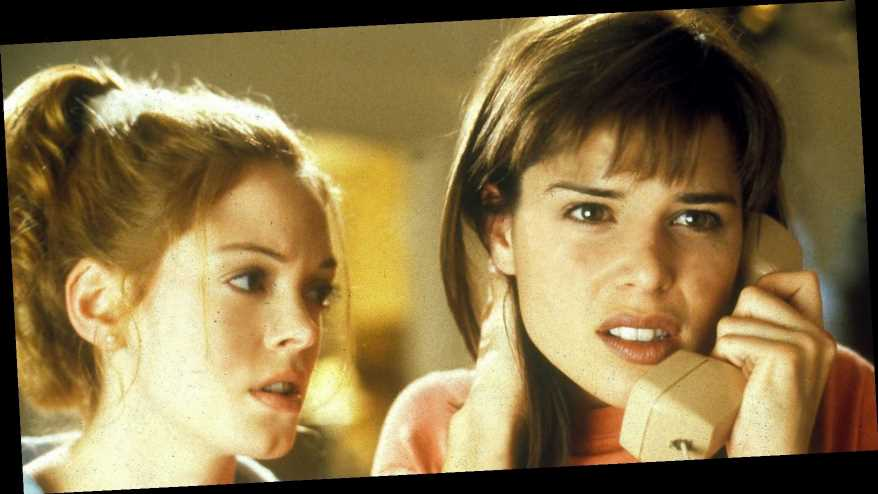 The 10 Highest-Grossing Horror FIlms Of The '90s, Ranked
