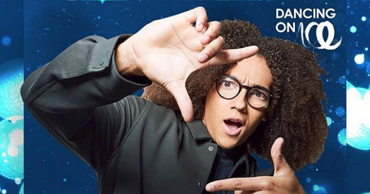 Diversity star Perri Kiely confirmed as fifth Dancing on Ice 2020 contestant