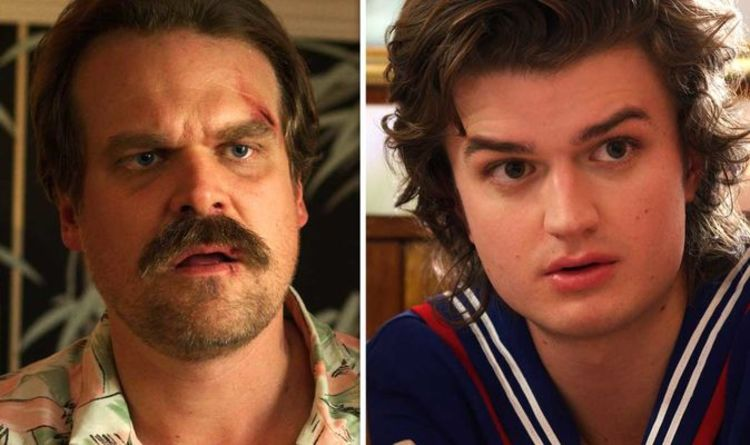 Stranger Things season 4 Netflix release date: Will there be another series?