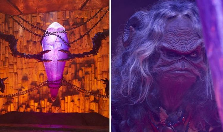 Dark Crystal on Netflix ending explained: What happened at the end of The Dark Crystal?