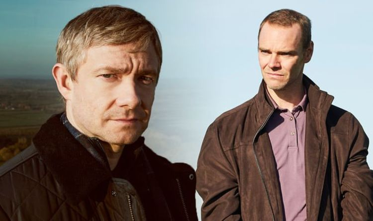 A Confession on ITV: 'You can f*** it up' Martin Freeman reveals challenges of series