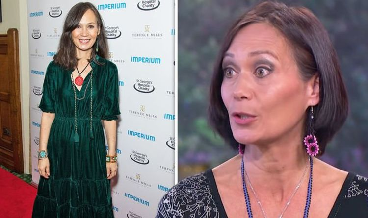 Leah Bracknell health update: Emmerdale star opens up on 'fear' in defiant cancer message