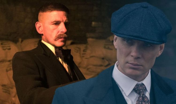 Peaky Blinders season 5: 'I can't cope' Viewers horrified after grisly death twist