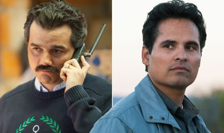 Narcos: How is Narcos connected to Narcos Mexico? Is Narcos finished?