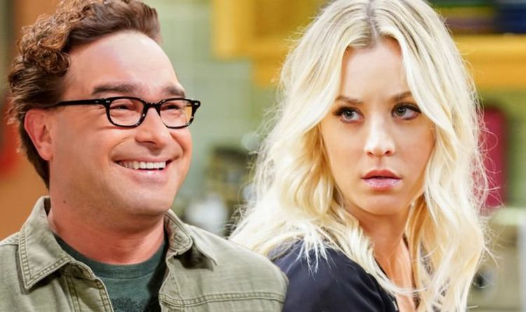 The Big Bang Theory: Johnny Galecki drops behind-the-scenes photo amid spin-off rumours
