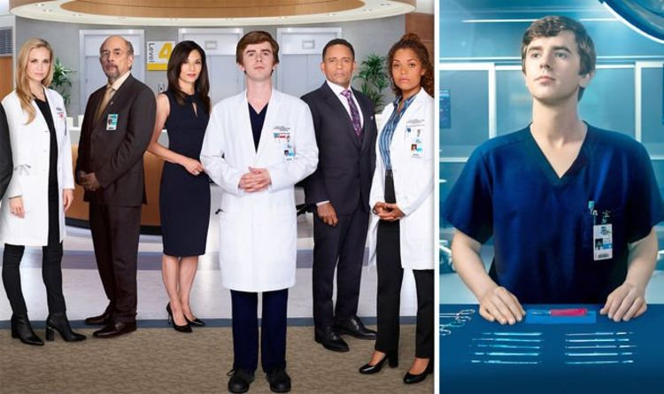 The Good Doctor season 3 cast: Who is in the cast?
