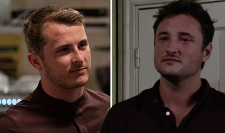 EastEnders spoilers: Martin Fowler in danger as Ben Mitchell's threatens to expose truth?