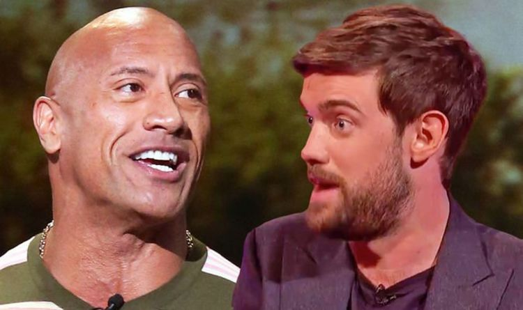 Jack Whitehall: The Rock exposes awkward reality of THAT Graham Norton Show story