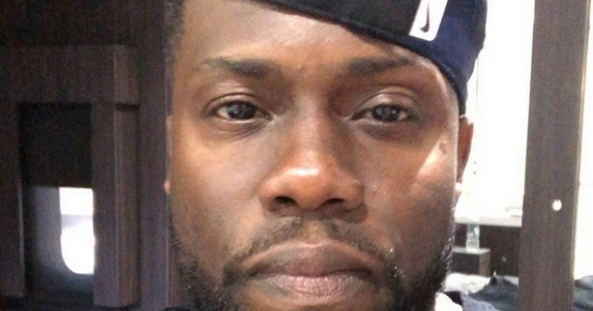 Kevin Hart's chilling 911 call reveals he 'wasn't making sense' after crash