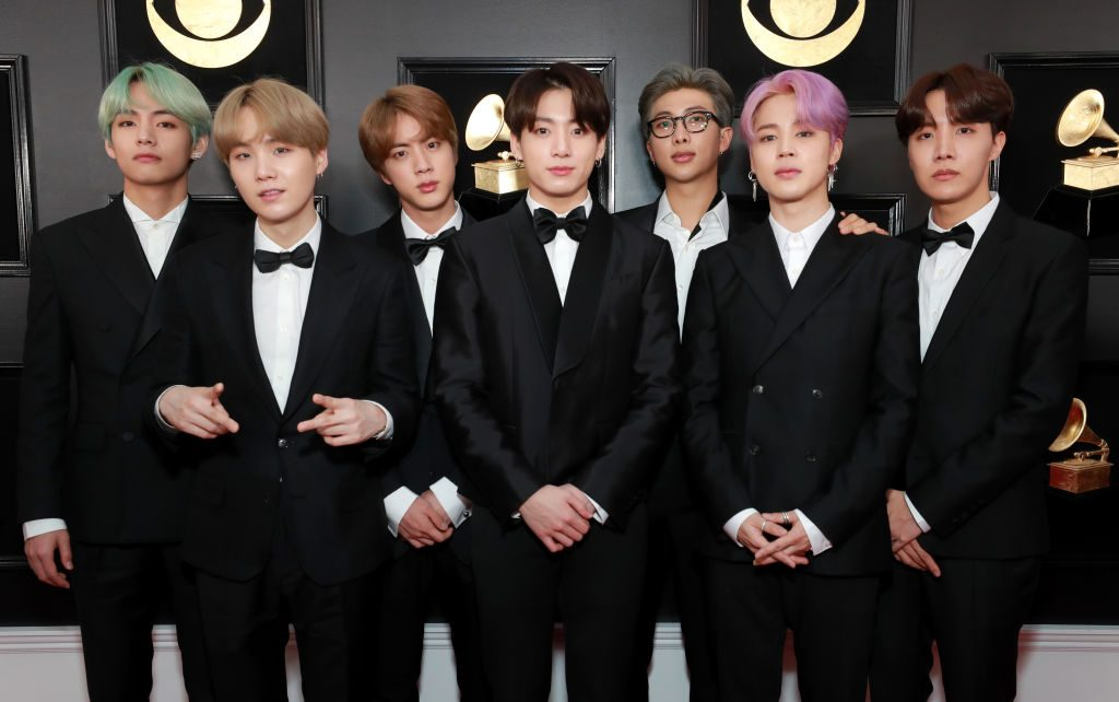 Behind the BTS Anti-Violence Campaign With UNICEF, the 'Love Myself' Campaign