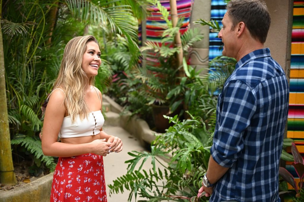 'Bachelor in Paradise': Why Dean & Caelynn Don't Follow Each Other on Instagram