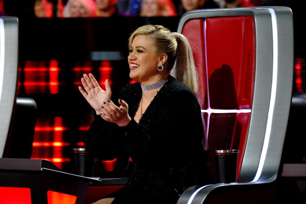 'The Voice' Contestant, Alex Guthrie Reveals His Connection to Jennifer Hudson and Kelly Clarkson
